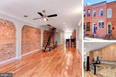 1117 Baylis Street, Baltimore, MD 21224 - MLS#: 1001939916
