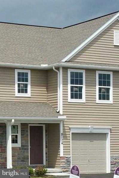 8105 Lenker Drive, Harrisburg, PA 17112 - MLS#: 1001939926