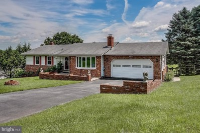 5003 Lee Hill Circle, Monrovia, MD 21770 - MLS#: 1001940054