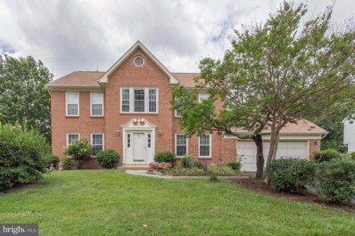 4016 Maureen Lane, Fairfax, VA 22033 - #: 1001940066