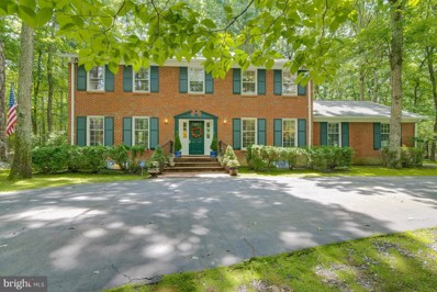 6 Olde Plantation Drive, Fredericksburg, VA 22407 - MLS#: 1001940082