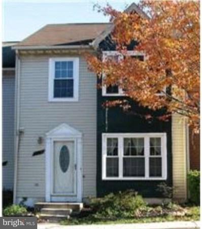 1631 Willowwood Court, Landover, MD 20785 - MLS#: 1001940200