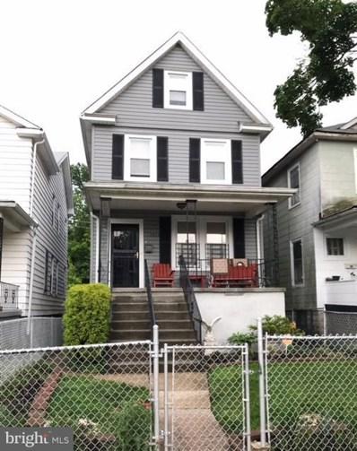 3815 Hayward Avenue, Baltimore, MD 21215 - #: 1001940226