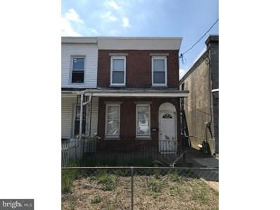 4545 E Stiles Street, Philadelphia, PA 19124 - #: 1001940320