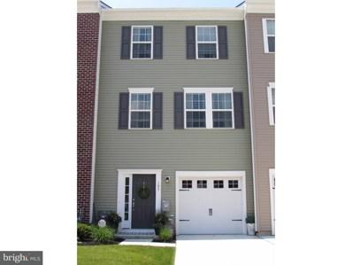 107 Winterberry Way, Deptford, NJ 08096 - MLS#: 1001940376