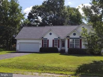 5405 Veld Court, Fredericksburg, VA 22407 - MLS#: 1001940384