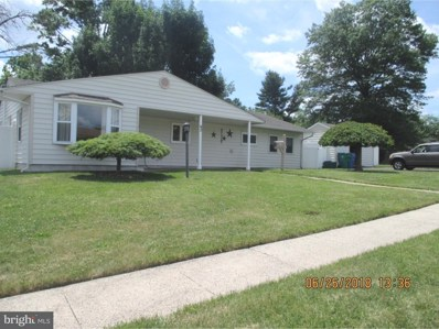 43 Mockorange Lane, Levittown, PA 19054 - MLS#: 1001940388