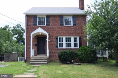 834 Woodrow Street, Arlington, VA 22203 - MLS#: 1001940418