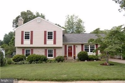 10015 Cotton Farm Road, Fairfax, VA 22032 - MLS#: 1001940488