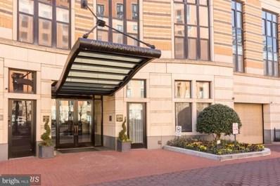400 Massachusetts Avenue NW UNIT 1222, Washington, DC 20001 - MLS#: 1001940506
