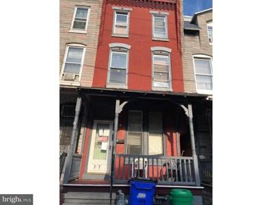 757 N 8TH Street, Reading, PA 19604 - MLS#: 1001940608