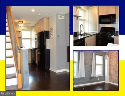 1602 Olive Street, Baltimore, MD 21230 - MLS#: 1001940650