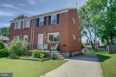 5113 Meridy Avenue, Baltimore, MD 21236 - MLS#: 1001940654
