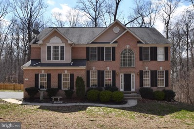 1549 Morse Road, Forest Hill, MD 21050 - MLS#: 1001940670