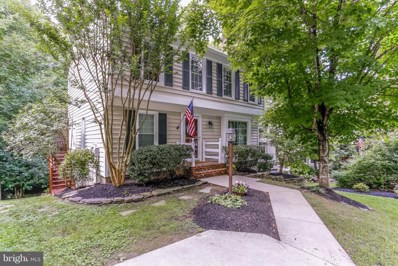 3118 Cave Court, Woodbridge, VA 22192 - MLS#: 1001940724