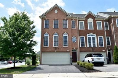 1518 Rutland Way, Hanover, MD 21076 - MLS#: 1001940802