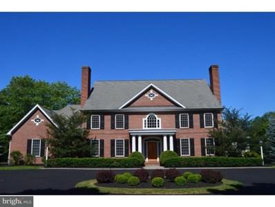 1035 Creamery Road, Newtown, PA 18940 - MLS#: 1001940826