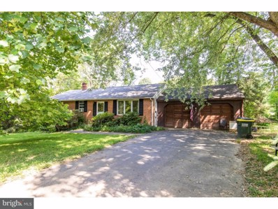 108 Peacedale Road, Landenberg, PA 19350 - MLS#: 1001940900