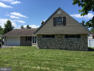 17 Sycamore Road, Levittown, PA 19056 - MLS#: 1001940944