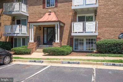 8386 Brockham Drive UNIT C, Alexandria, VA 22309 - MLS#: 1001940974