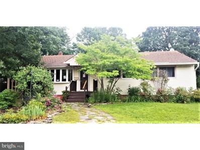 509 7TH Avenue, Lindenwold, NJ 08021 - MLS#: 1001940990