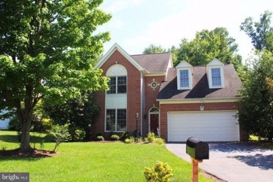 43956 Bruceton Mills Circle, Ashburn, VA 20147 - MLS#: 1001941082