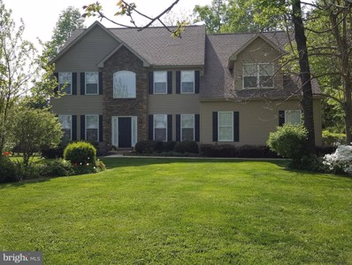 49 Canterbury Court, Colora, MD 21917 - MLS#: 1001941084