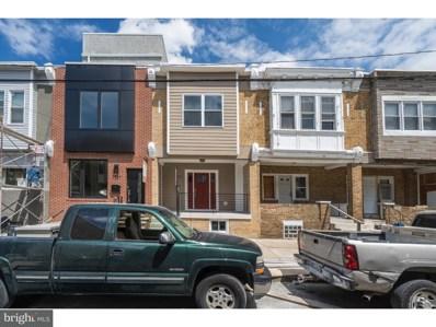 1329 S Ringgold Street, Philadelphia, PA 19146 - MLS#: 1001941130