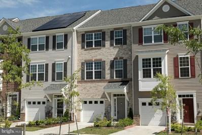 9518 Mary Geneva Lane, Owings Mills, MD 21117 - MLS#: 1001941166