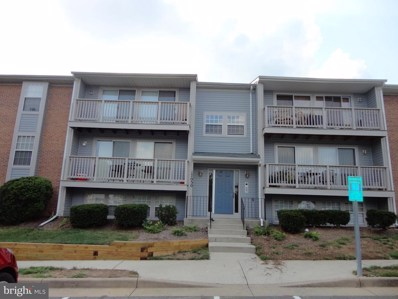 17050 Capri Lane UNIT 203, Dumfries, VA 22026 - MLS#: 1001941264