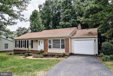 8010 Colorado Springs Drive, Springfield, VA 22153 - MLS#: 1001942086