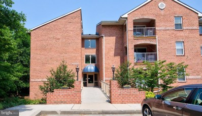 4100 Chardel Road UNIT 3A, Baltimore, MD 21236 - MLS#: 1001942912