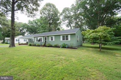 5557 Mount Holly Road, East New Market, MD 21631 - MLS#: 1001943792