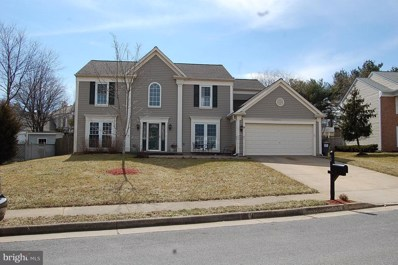 12 Leamington Road, Fredericksburg, VA 22406 - MLS#: 1001943820