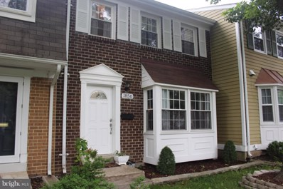 1850 Sharwood Place, Crofton, MD 21114 - MLS#: 1001943842