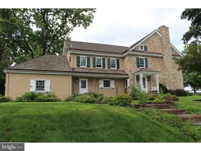 1051 Chestnut Tree Road, Honey Brook, PA 19344 - MLS#: 1001943856
