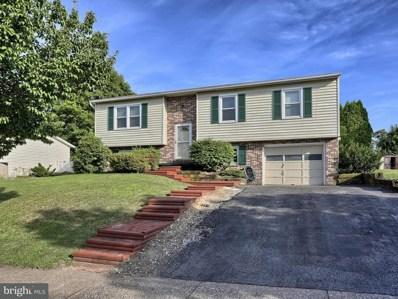 6255 Warren Avenue, Harrisburg, PA 17112 - #: 1001943870