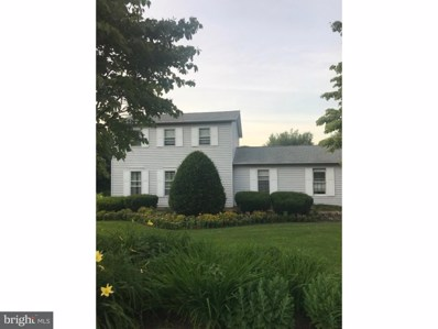 319 Heather Hills Drive, Landenberg, PA 19350 - MLS#: 1001943886