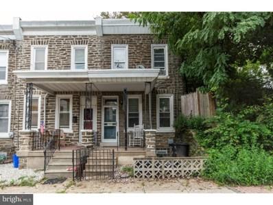 4503 Mitchell Street, Philadelphia, PA 19128 - #: 1001943910
