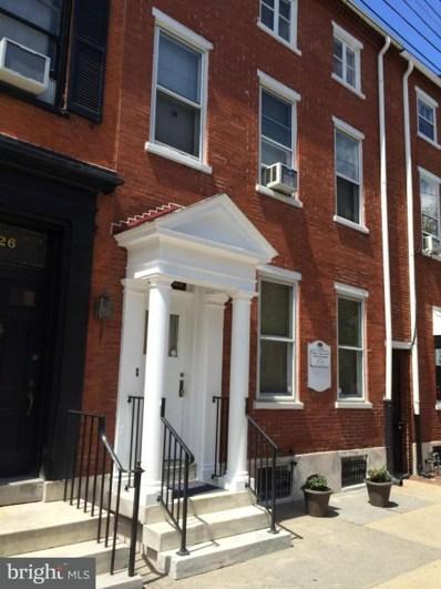 28 N Lime Street, Lancaster, PA 17602 - #: 1001943916