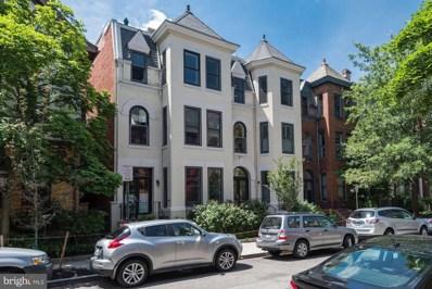 1854 Mintwood Place NW UNIT 10, Washington, DC 20009 - MLS#: 1001944018