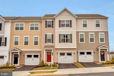 1418 Hudgins Farm Circle, Fredericksburg, VA 22408 - MLS#: 1001944036
