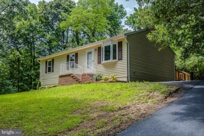 4415 Diane Court, Prince Frederick, MD 20678 - MLS#: 1001944052
