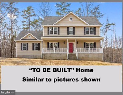 3 Paradise Road, Warrenton, VA 20186 - #: 1001944072