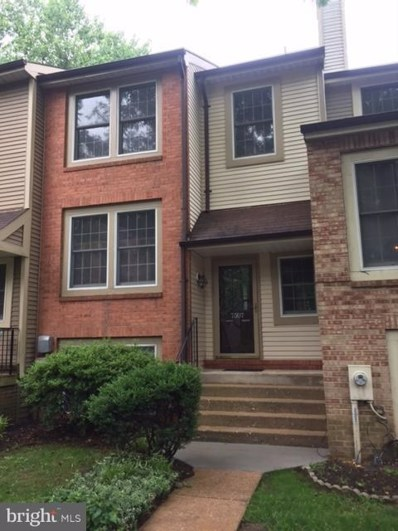7507 Swan Point Way UNIT 18-4, Columbia, MD 21045 - MLS#: 1001944098