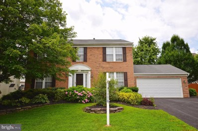 6526 Harvest Mill Court, Centreville, VA 20121 - #: 1001944106