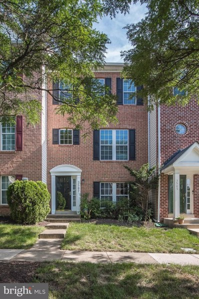 3507 Ivy Bank Lane, Laurel, MD 20724 - MLS#: 1001944156