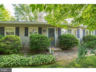 91 Vine Street, Doylestown, PA 18901 - MLS#: 1001944176