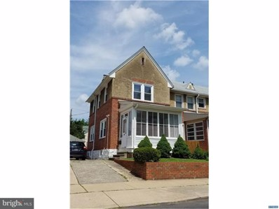 609 Geddes Street, Wilmington, DE 19805 - MLS#: 1001944178