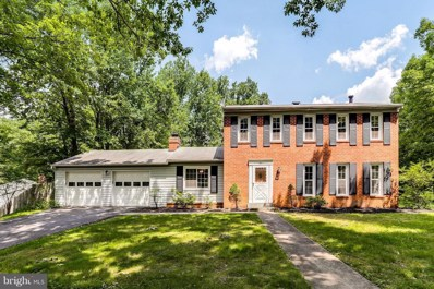 1 Brookcrest Court, Potomac, MD 20854 - #: 1001944214